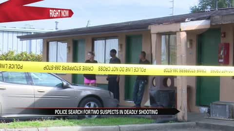 Metro Homicide investigating South Bend motel shooting